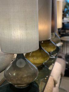 Flava lampa