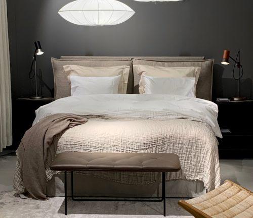 Sänggavel Pillow